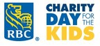 RBC Global Charity Day for the Kids - $5 million donated to 50 youth-focused charities around the world