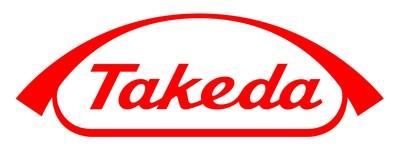 Takeda Pharmaceuticals logo (PRNewsfoto/Takeda Pharmaceuticals)