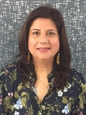 Sujata Bajaj Chief Technology Officer