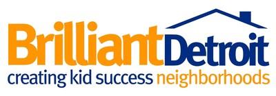 Brilliant Detroit logo