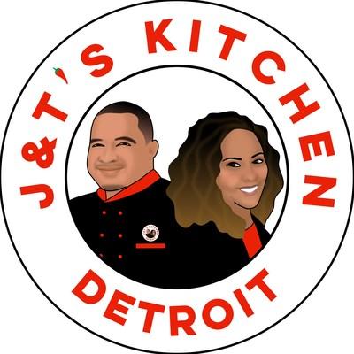 J&T's Kitchen logo
