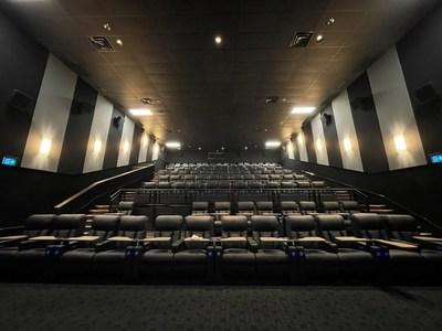 魁北克第二家VIP电影院明天在蒙特利尔市中心的Cineplex电影院论坛和VIP开放