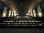 Quebec's Second VIP Cinemas Opens Tomorrow in Downtown Montreal at Cineplex Cinemas Forum and VIP