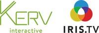 KERV Interactive + IRIS.TV