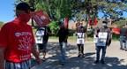 Unifor begins radio ads for Reliance boycott campaign