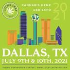 Major Hemp CBD Expo Returns to Dallas