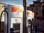 EVCS Collaborates With LA Fitness to Install EV Fast Chargers at Its Fitness Centers