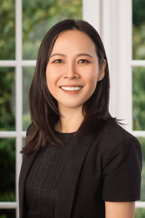 Ocean Spray Appoints Celina Li as Chief Commercial Officer and General Manager, International & Ingredients