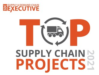 Roambee Wins SDCE's Top Supply Chain Projects for its Innovative Work With Interstate Batteries