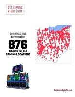 Get Gaming Right Ohio Opposes SB 176, Which Could Bring Nearly...