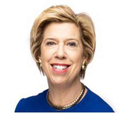 Ellen M. Lord, former Under Secretary of Defense for Acquisition and Sustainment
