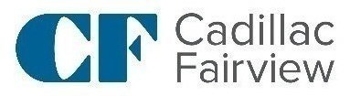 Logo de la Corporation Cadillac Fairview limitée (Groupe CNW/Corporation Cadillac Fairview limitée)