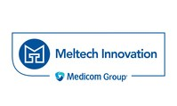 Meltech Innovation Canada Inc. is a new Medicom manufacturing subsidiary dedicated to the production and innovation of the inner filter material used in the manufacture of surgical, pediatric and N95-type respiratory masks. (CNW Group/AMD Medicom Inc.)