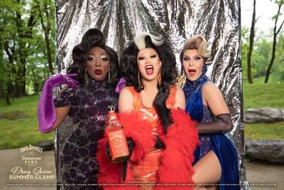 Series episodes debut at 9:00 am ET, June 17 on JackFirePride.com. Image credit: Jack Daniel'sDaniel's