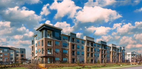 Embrey Sells Domain at Founders Parc in Euless, Texas (DFW)