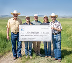 Synergy for Ecological Solutions Makes First Grant for Climate Wellness