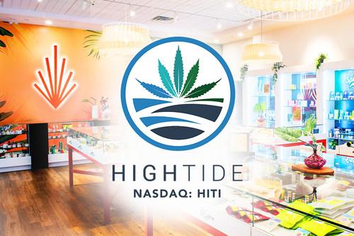 High Tide Inc. - June 17, 2021 (CNW Group/High Tide Inc.)