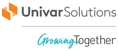 Univar Solutions Releases Its 2020 Sustainability Report - Announces New Global Sustainability Goals to 2025 and Beyond