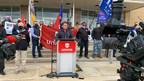 Unifor welcomes agreement to save Terra Nova