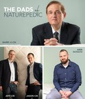 Father's Day 2021 - The Dads of Naturepedic Educate on Successfully Transitioning Toddlers to their First Big Kid Bed