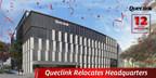 Queclink reubica sus oficinas centrales para su 12 aniversario