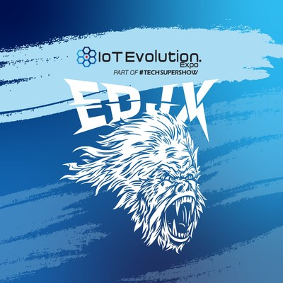 EDJX is excited to be at this year's IoT Evolution Expo, June 22-25, 2021. Visit us at Booth #439