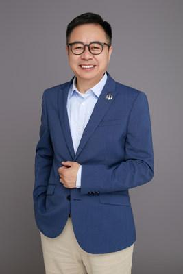 Michael Li devient le nouveau co-président de Human Horizons