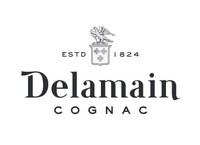 Cognac Delamain Logo (PRNewsfoto/Cognac Delamain)