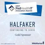 Halfaker and Associates, LLC, Announces Gold Sponsorship for 2021 FedHealthIT Innovation Awards Event