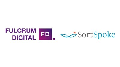 Fulcrum Digital and SortSpoke partner to provide the next-gen data extraction platform for BFSI industry