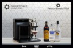 Drinkworks Announces Partnership with Leading Spirits Producer...