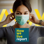 SURVEY: New Aviva Canada report shows 1 in 3 Canadians are considering relocating and other plans for how they will live during and post pandemic