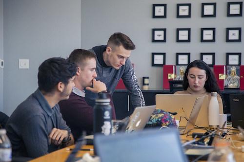 Kennected's Team Talks SaaS & Lead Generation Strategy