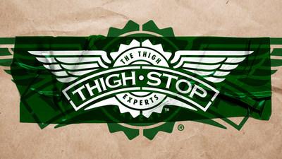 Thighstop Logo