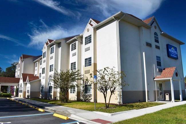 Microtel Inn & Suites Brooksville, Florida
