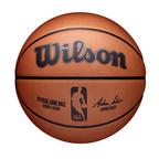 Wilson dévoile le ballon officiel de la NBA avant la saison 2021-2022 de la ligue
