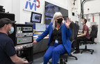 UK Science Minister Amanda Solloway MP launches First Light Fusion's maiden 'Big Gun' fusion campaign