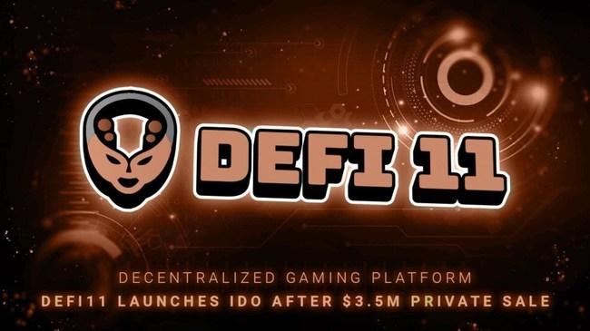 DeFi11