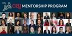 30 top journalists to mentors CAJ members this summer