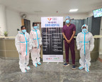 QNET Funds Project CoHeal to Provide Free Medical Care to Covid...