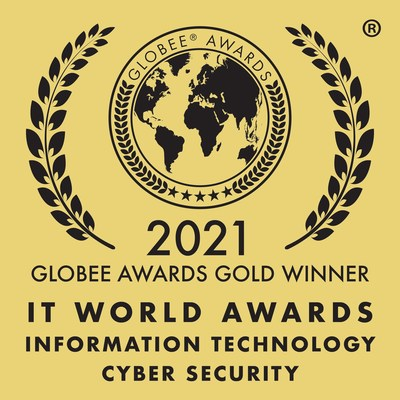 Forward Networks' Forward Enterprise won the Gold Globee® for Network Management solutions