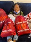 Five-year-old battling a critical illness helps spread awareness about sickle cell disease