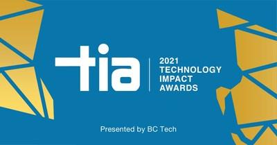 Tia logo (CNW Group/BC Tech Association)
