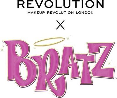 Revolution Beauty X BRATZ