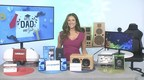 TheGiftInsider Lindsay Roberts is Giving Gift Suggestions for Dads and Grads on TipsOnTV
