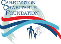 https://carringtoncf.org (PRNewsFoto/Carrington Charitable Foundation)