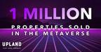 Upland Mints 1 Million NFTs Hitting Major Milestone