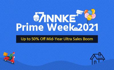 ANNKE Prime Day Sales 2021