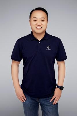 Human Horizons annonce que Kevin Zhang se joint à l'entreprise à titre de chef des stratégies numériques. Kevin Zhang a auparavant occupé les postes de directeur de la division de la planification des ressources de l'entreprise pour Oracle de Digital China, de directeur du service des produits de PCCW, de directeur général adjoint de Sina Auto et de coprésident d'Autohome Inc. (PRNewsfoto/Human Horizons)