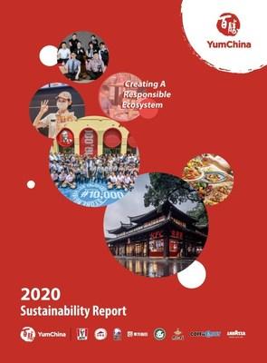 Yum China 2020 Sustainability Report